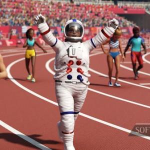 بازی Olympic Games Tokyo 2020