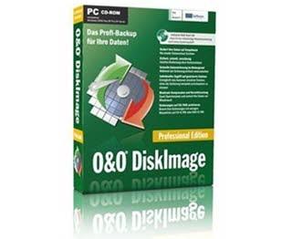 دانلود آخرین نسخه O&O DiskImage نرم افزار تهیه پشتیبان از هارد دیسک