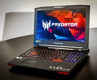 بررسی لپ تاپ گیمینگ Acer Predator 15