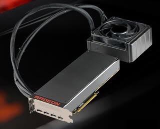همه چیز درباره ورود کارت گرافیک AMD Radeon Pro Duo به بازار