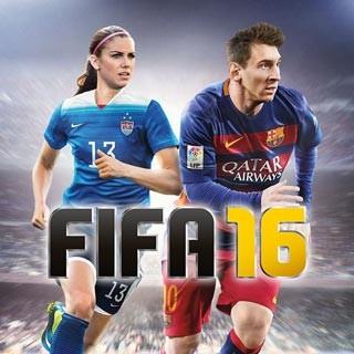 بازی FIFA 16