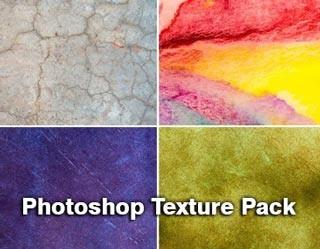 دانلود مجموعه تکسچرهای فتوشاپ Photoshop Textures