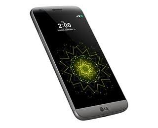 بررسی گوشی هوشمند LG G5