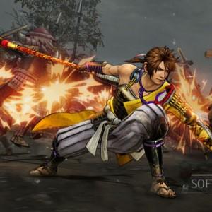 بازی Samurai Warriors 5