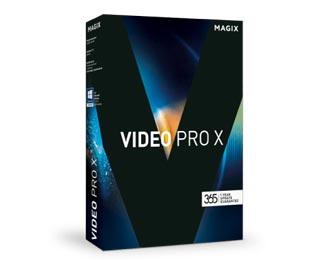 دانلود آخرین نسخه نرم افزار MAGIX Video Pro ویرایشگر قدرتمند فیلم