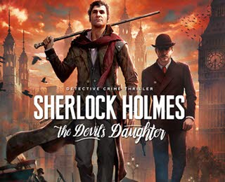 پیش نمایش بازی Sherlock Holmes: The Devil's Daughter