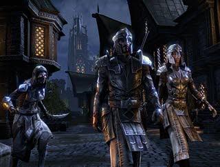دی ال سی Dark Brotherhood برای The Elder Scrolls Online برای PC منتشر شد + تریلر و تصاویر