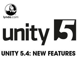 دانلود فیلم آموزش Unity 5.4: New Features