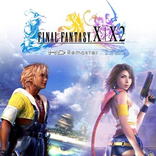 بازی Final Fantasy X | X-2 HD Remaster