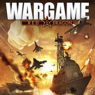 بازی Wargame: Red Dragon به همراه تمام دی ال سی ها