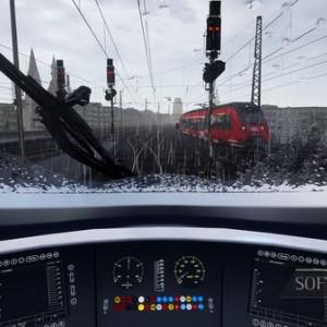بازی Train Sim World 2020