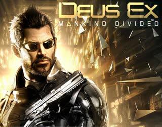 تریلری از گیم پلی بازی Deus Ex: Mankind Divided منتشر شد
