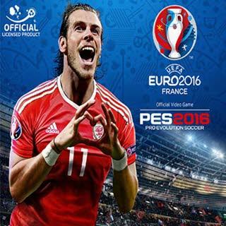 بازی UEFA Euro 2016 France