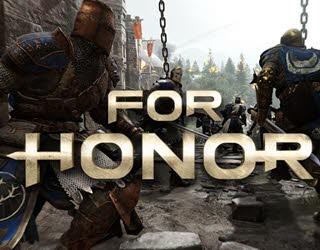 E3 2016 : تریلر سینماتیک و گیمپلی عنوان For Honor + تصاویر جدید