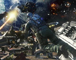 E3 2016 : تریلر جدیدی از گیم پلی عنوان Call of Duty: Infinite Warfare منتشر شد
