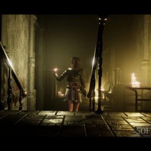 بازی Tormented Souls