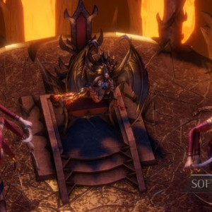 بازی Pathfinder Wrath of the Righteous