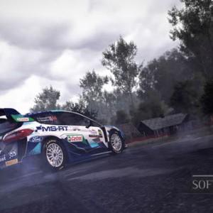 بازی WRC 9 FIA World Rally Championship