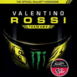 بازی Valentino Rossi The Game