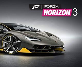 نگاهی بر بازی Forza Horizon 3