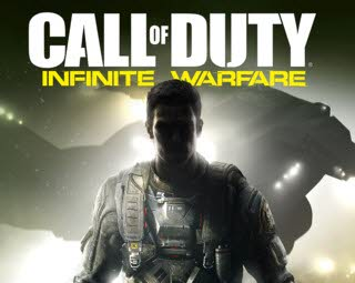 پیش نمایش بازی Call of Duty: infinite Warfare