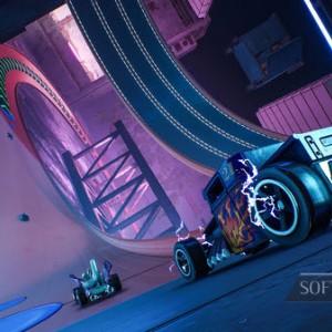 بازی Hot Wheels Unleashed