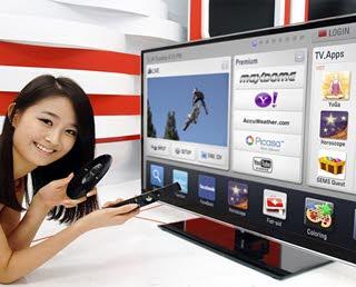بهترین تلویزیون های موجود در بازار