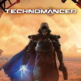 بازی The Technomancer