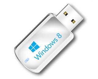 آموزش نصب یک ویندوز قابل حمل در حافظه های USB