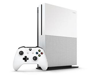 Xbox One S ؛ بخریم یا نخریم؟