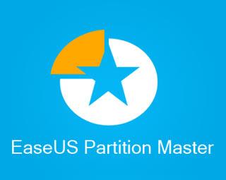 دانلود نرم افزار EASEUS Partition Master