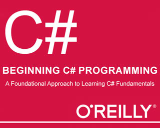 دانلود فیلم آموزش O'Reilly Beginning C# Programming