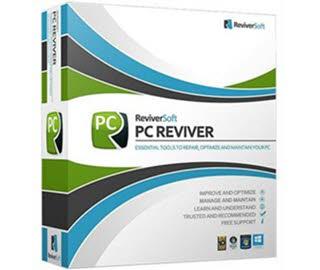 دانلود نرم افزار PC Reviver بهینه ساز سیستم عامل ویندوز