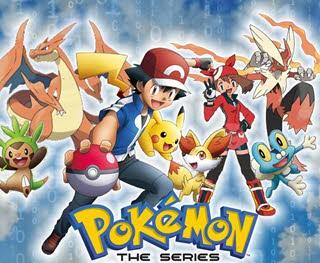 دانلود مجموعه انیمیشن سریالی Pokemon