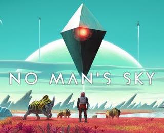نقد و بررسی بازی No Man's Sky
