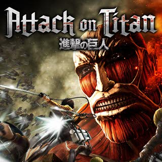 بازی Attack on Titan