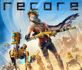 سیستم مورد نیاز برای اجرای عنوان ReCore مشخص شد