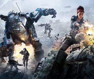سینماتیک تریلر جدید Titanfall 2 را تماشا کنید