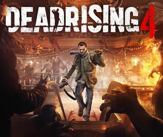 تریلر جدیدی از بازی Dead Rising 4 با نام Black Friday منتشر شد