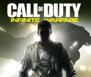 تریلر داستانی جدیدی از عنوان Call of Duty: Infinite Warfare منتشر شد