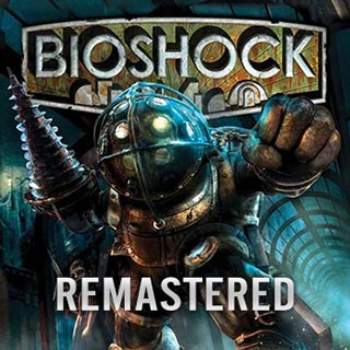 بازی BioShock Remastered