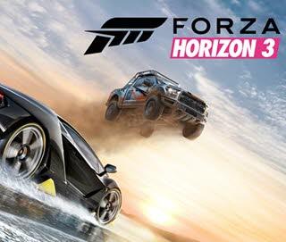دانلود بازی Forza Horizon 3 برای کامپیوتر