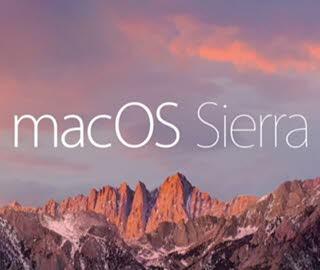 دانلود آخرین بروزرسانی سیستم عامل macOS Sierra
