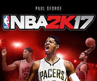 نقد و بررسی بازی NBA 2K17
