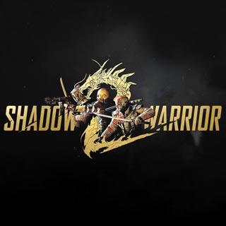 Shadow Warrior 2 box art