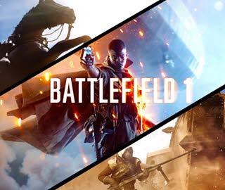 پیش نمایش بازی Battlefield 1
