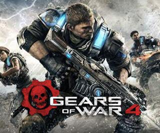 نقد و بررسی بازی Gears of War 4