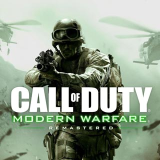 بازی Call of Duty: Modern Warfare Remastered