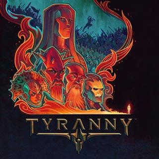 بازی Tyranny