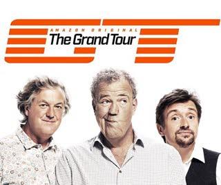 دانلود مستند سریالی The Grand Tour